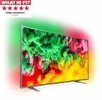 "Philips 50PUS6703 50"" Smart 4K Ultra HD LED -televisio"