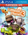LittleBigPlanet 3 (Playstation Hits) -peli, PS4