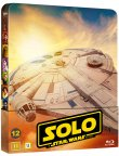 Solo: A Star Wars Story -Steelbook Blu-ray