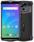 Ulefone Power 5S -Android-puhelin Dual-SIM, 64 Gt, musta