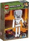 LEGO Minecraft 21150 - BigFig luuranko ja magmakuutio