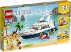 LEGO Creator 31083 - Risteilyseikkailut