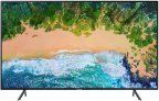 "Samsung UE40NU7192 40"" Smart 4K Ultra HD LED -televisio"