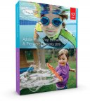 Adobe Photoshop Elements & Premiere Elements 2019 - Päivitys - Win/Mac -kuvan- ja videonkäsittelyohjelma, DVD