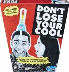 Don´t lose your cool -partypeli