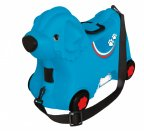 Big Bobby -vetolaukku, sininen
