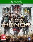 For Honor -peli, Xbox One