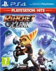 Ratchet & Clank (Playstation Hits) -peli, PS4