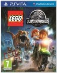 LEGO Jurassic World -peli, PS VIta