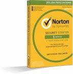Norton Security Standard - 1 laite / 12 kk -tietoturvaohjelmisto