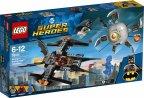 LEGO Super Heroes 76111 - Batman™: Brother Eye™ Takedown