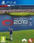 The Golf Club 2019 -peli, PS4
