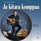 Riffi-julkaisut Ja kitara komppaa! -opetus-DVD ja nuottikirja