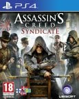 Assassin's Creed: Syndicate -peli, PS4