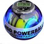 NSD PowerBall 280 Fusion Pro Autostart