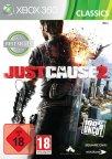 Just Cause 2 (Classics) -peli, Xbox 360