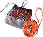 Therm-a-Rest Slacker Suspenders Hanging Kit -kiinnityssetti riippumatolle, oranssi