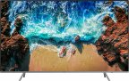 "Samsung UE82NU8005 82"" Smart 4K Ultra HD LED -televisio"