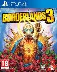 Borderlands 3 -peli, PS4