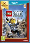 LEGO City - Undercover (Selects) peli, Wii U
