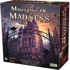 Mansions of Madness -lautapeli, Second Edition