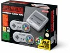 Nintendo Classic Mini: Super Nintendo Entertainment System -pelikonsoli