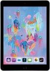 Apple iPad 128 Gt Wi-Fi -tabletti, tähtiharmaa MR7J2