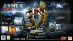 Jump Force - Collector's Edition -peli, PS4