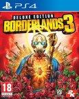 Borderlands 3 - Deluxe Edition -peli, PS4
