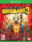 Borderlands 3 - Deluxe Edition -peli, Xbox One