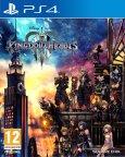 Kingdom Hearts 3 -peli, PS4
