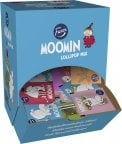 Fazer Moomin -tikkari, 147 x 8 g