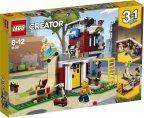 LEGO Creator 31081 - Moduuliskeittitalo