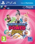 Knowledge is Power: Decades (PlayLink) -peli, PS4