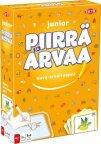 Tactic Junior Piirrä ja Arvaa -lastenpeli