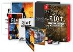 RIOT: Civil Unrest - Signature Edition -peli, Switch