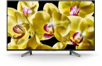 "Sony KD-43XG8096 43"" Android 4K Ultra HD Smart LED -televisio"