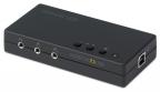 TerraTec Aureon 7.1 USB - ulkoinen 7.1-äänikortti, USB-väylään