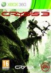 Crysis 3 -peli, Xbox 360