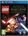 LEGO Star Wars - The Force Awakens -peli, PS Vita