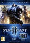 StarCraft II - Battle Chest 2.0 -peli, PC / Mac