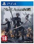 NieR: Automata -peli, PS4