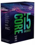 Intel Core i5-8600K 3,6 GHz LGA1151 -suoritin