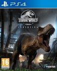 Jurassic World: Evolution -peli, PS4