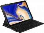 Samsung Book Cover Keyboard for Galaxy Tab S4 -näppäimistökuori