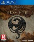 The Elder Scrolls Online: Elsweyr -peli, PS4