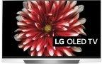 """LG OLED55E8 55"""" Smart 4K Ultra HD OLED -televisio"""