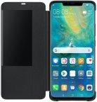 Huawei Mate 20 Pro Smart View -suojakotelo, musta