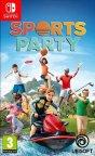 Sports Party -peli, Switch