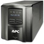 APC Smart-UPS 750VA LCD -UPS SmartConnectilla